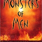 Book Review: Monsters of Men by Patrick Ness