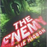 BEA Appreciation Week – Book Review: The Enemy by Charlie Higson