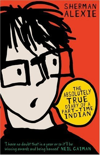 staying true to our beliefs in the absolutely true diary of a part time indian by sherman alexie and The absolutely true diary of a part-time indian sherman alexie  the absolutely true diary of a part-time indian is a coming  considered inferior for being .
