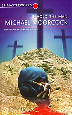 Novella review behold the man by michael moorcock fandeluxe Document