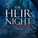 Did Not Finish: <em>The Heir of Night</em> by Helen Lowe