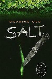 Salt maurice gee