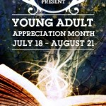 Young Adult Appreciation Month – Join the Party!