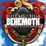 Book Review: Behemoth by Scott Westerfeld