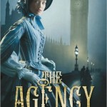 The Agency (book 2)