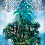 Book Review: <i>The Broken Kingdoms</i> by N. K. Jemisin