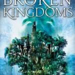 Book Review: <i>The Broken Kingdoms</i> by N. K. Jemisin