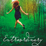 Book Review: <em>Extraordinary</em> by Nancy Werlin