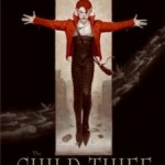 Book Review: The Child Thief by Brom