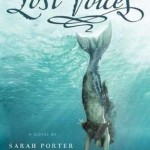 Book Review: <i>Lost Voices</i> by Sarah Porter