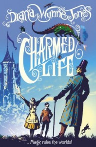 Charmed Life, UK cover