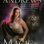 Book Review: <i>Magic Slays</i> by Ilona Andrews