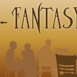 Smugglivus 2012 Guest Blogger: Kristen of Fantasy Cafe