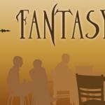 Smugglivus 2013 Guest Blogger: Kristen of Fantasy Cafe