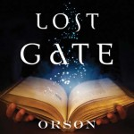 Book Review: <em>The Lost Gate</em> by Orson Scott Card