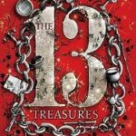 Joint Review: <em>The 13 Treasures</em> by Michelle Harrison