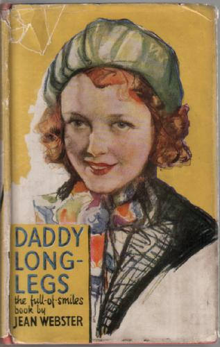 an analysis of jean websters book daddy long legs Unknown, author of pennsylvania dutch cooking, on librarything.