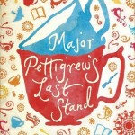 Major Pettigrew's Last Stand UK