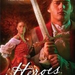 Book Review: <i>Heroes at Odds</i> by Moira J. Moore
