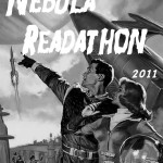 Nebula Readathon 2011: <em>Blackout</em>, <em>Ship Breaker</em> & <em>Behemoth</em>