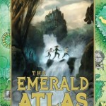 The Emerald Atlas (US)