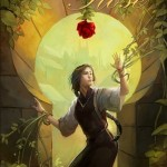 Book Review: <em>Champion of the Rose</em> by Andrea K. Host