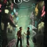 Book Review: <i>Fox & Phoenix</i> by Beth Bernobich