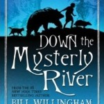 Joint Review: <i>Down The Mysterly River</i> by Bill Willingham
