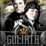 Book Review & Giveaway: <i>Goliath</i> by Scott Westerfeld
