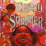 Book Review: <em>One Crazy Summer</em> by Rita Williams-Garcia