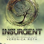 Book Review: <i>Insurgent</i> by Veronica Roth
