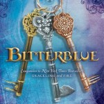 Blog Tour Review & Giveaway: <i>Bitterblue</i> by Kristin Cashore