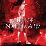 Book Review: <i>Girl of Nightmares</i> by Kendare Blake