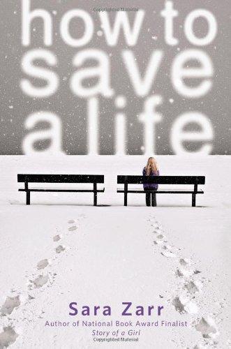 Resultado de imagem para how to save a life book