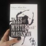 Halloween Week 2011: Ana's Horror Marathon – Edgar Allan Poe