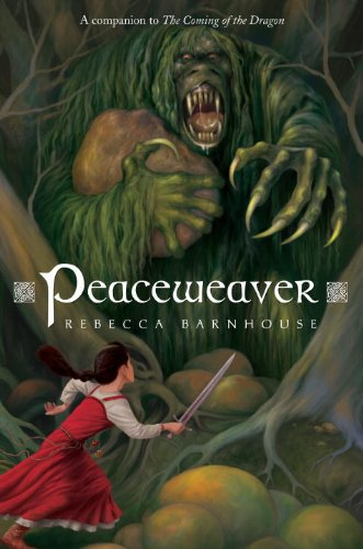 peaceweaver rebecca barnhouse critique Read my story: viking blood by andrew donkin with rakuten kobo part of the  million-selling my story series that brings the past into the real world, giving it.