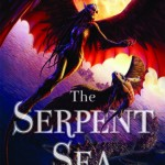 Book Review: <i>The Serpent Sea</i> by Martha Wells