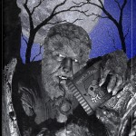 All Hallow's Read: <i>The Curse of the Wendigo</i> by Rick Yancey
