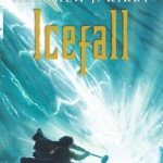 Joint Review: <i>Icefall</i> by Matthew J. Kirby