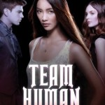 Book Review: <i>Team Human</i> by Justine Larbalestier and Sarah Rees Brennan