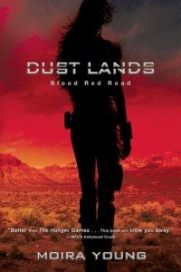 Blood Red Road (Paperback)