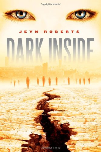 Review: Dark Inside by Jeyn Roberts