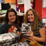 Smugglivus 2011 Guest Author: Elizabeth Miles