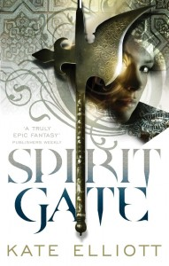Spirit Gate