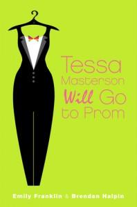 Tessa Masterson