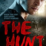 <i>The Hunt</i> Blog Tour & Giveaway: Andrew Fukuda on Inspirations & Influences