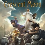Over at Kirkus: <i>Throne of the Crescent Moon</i> by Saladin Ahmed.
