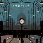 Book Review: <i>Vanished</i> by Sheela Chari