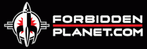 Forbidden Planet Exclusives sets & figures