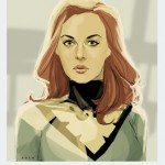 Awesome Jean Grey